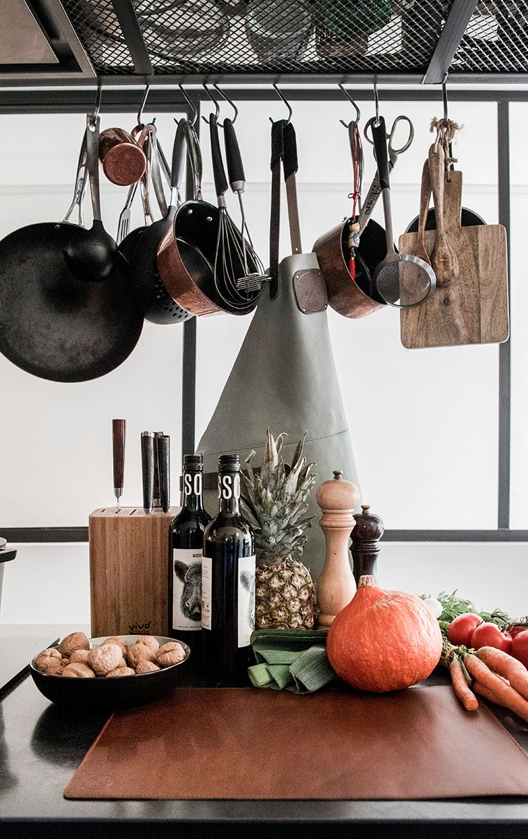 WITLOFT Cooking at home Story Must-have kitchen tools