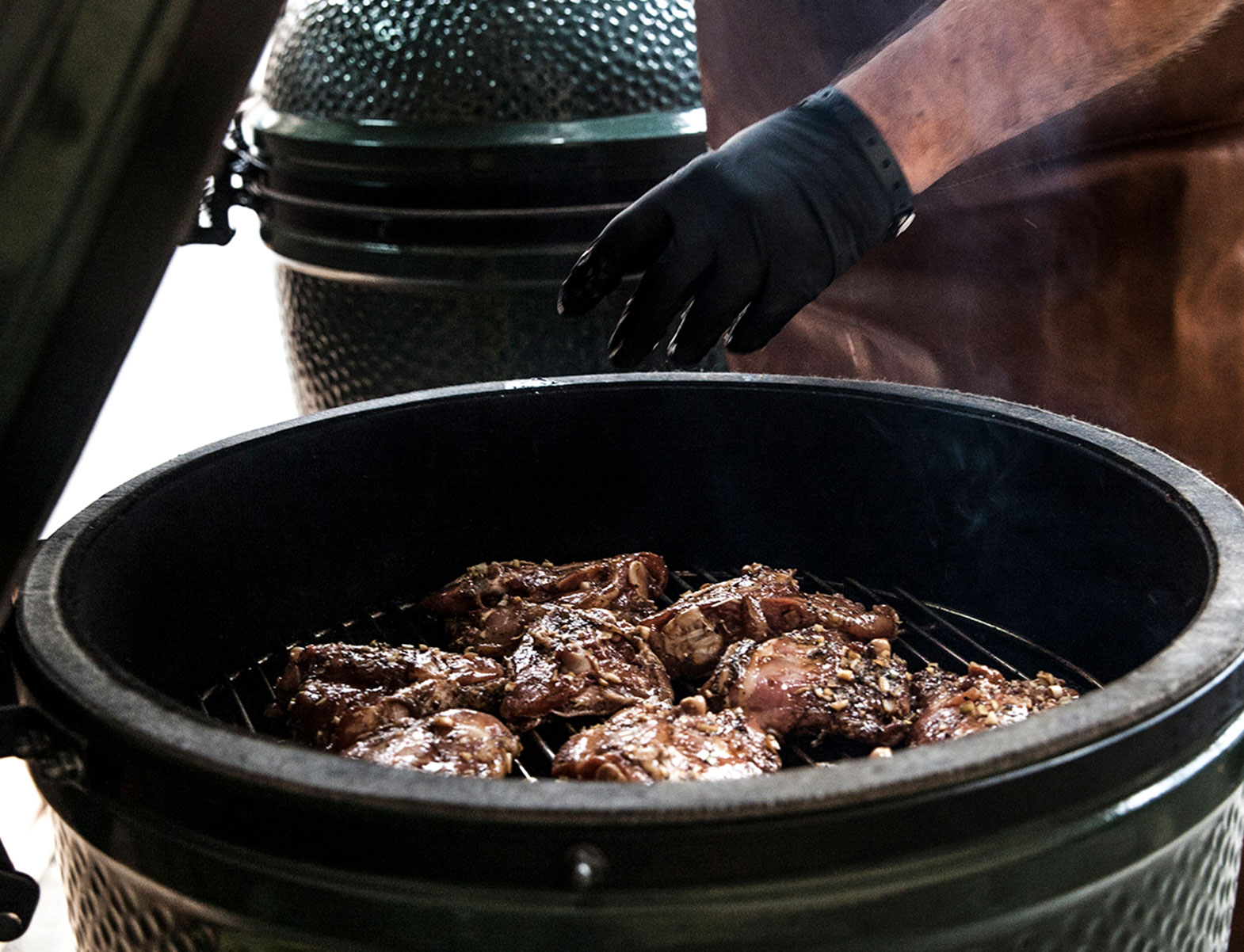 WITLOFT Butchers Heaven Story grill master
