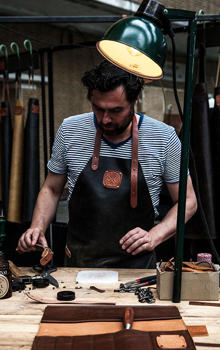 WITLOFT Butchers Heaven Story Frank