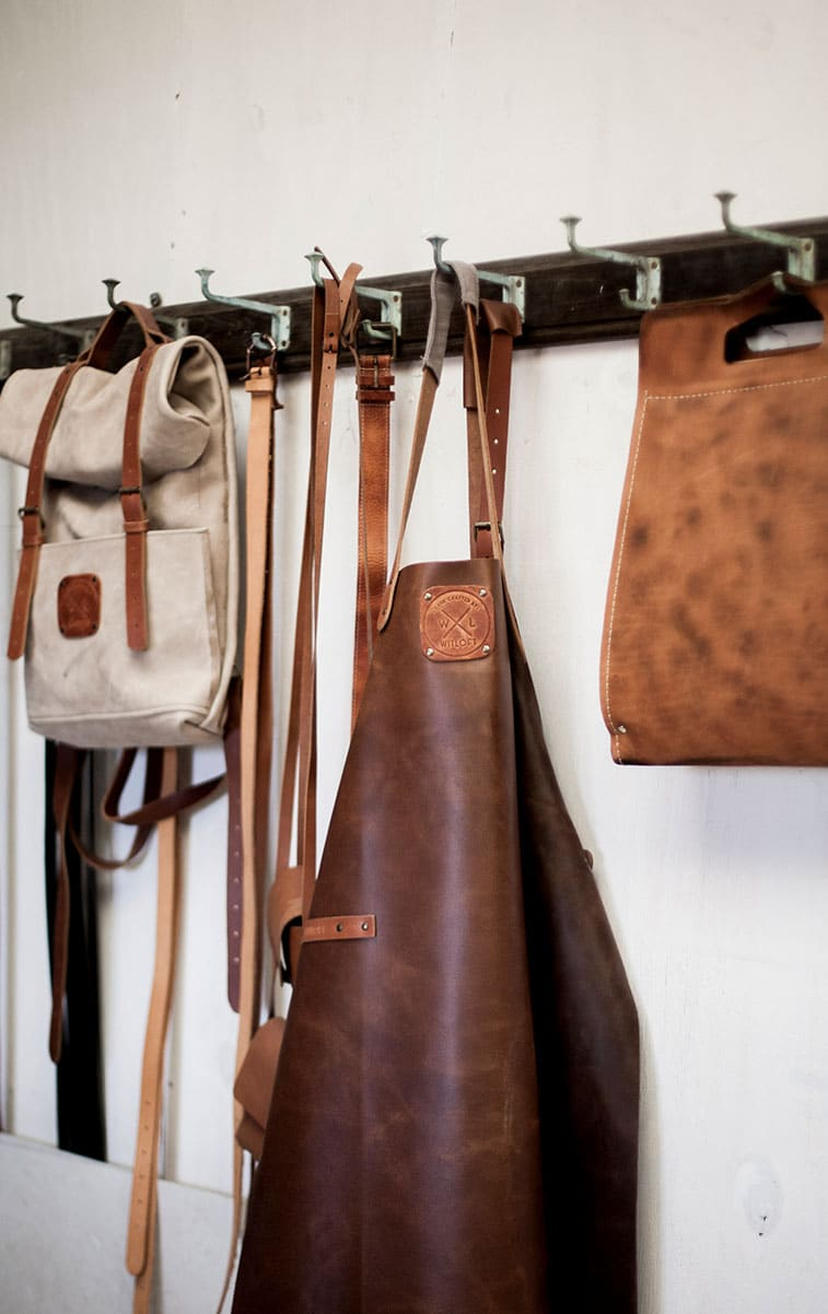WITLOFT A day at the office Story coat rack