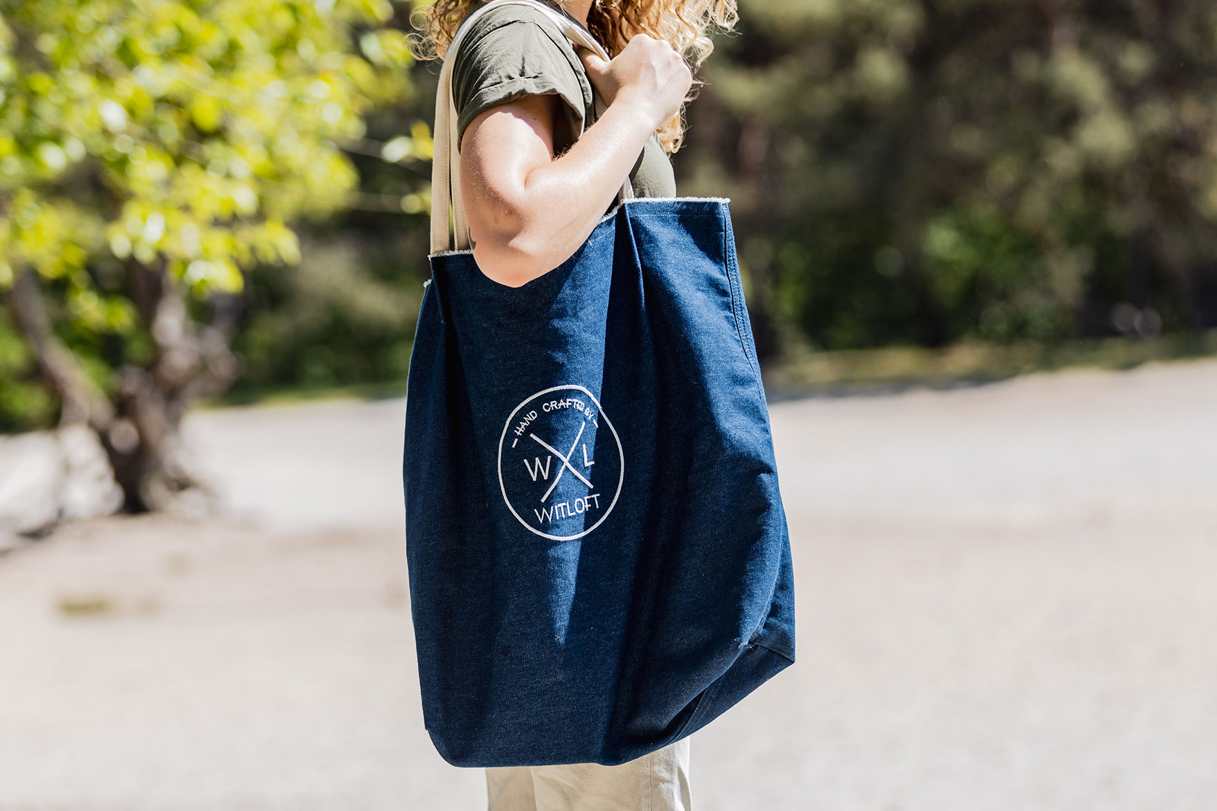witloft beach bag